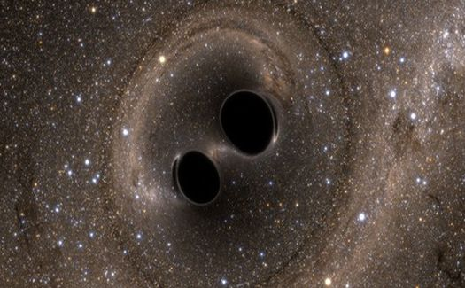 Confirming Einstein: Q&A with LIGO Scientist and EE Alum Richard Savage