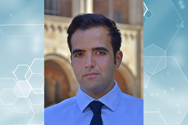 Prof. Sam Emaminejad Selected to Participate in NAE's 2018 U.S. Frontiers of Engineering Symposium
