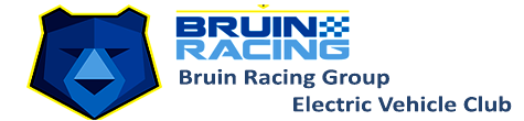 Bruin Racing Group Electric Vehicle Club