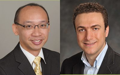 Profs. Chee Wei Wong & Aydogan Ozcan elected 2019 Fellows of The American Physical Society.
