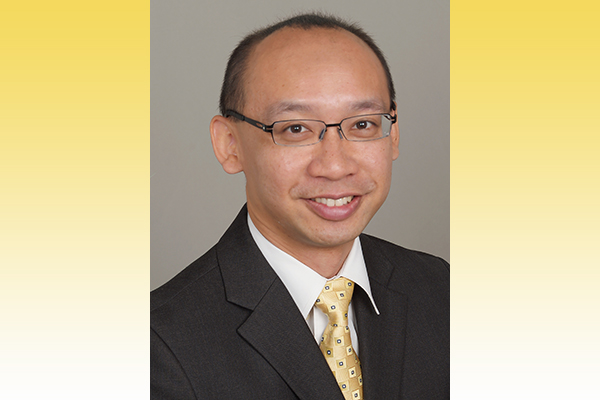 Prof. Chee Wei Wong receives the 2018 NIH Trailblazer Award for New & Early Stage Investigators