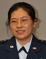 Captain Jenny Ji