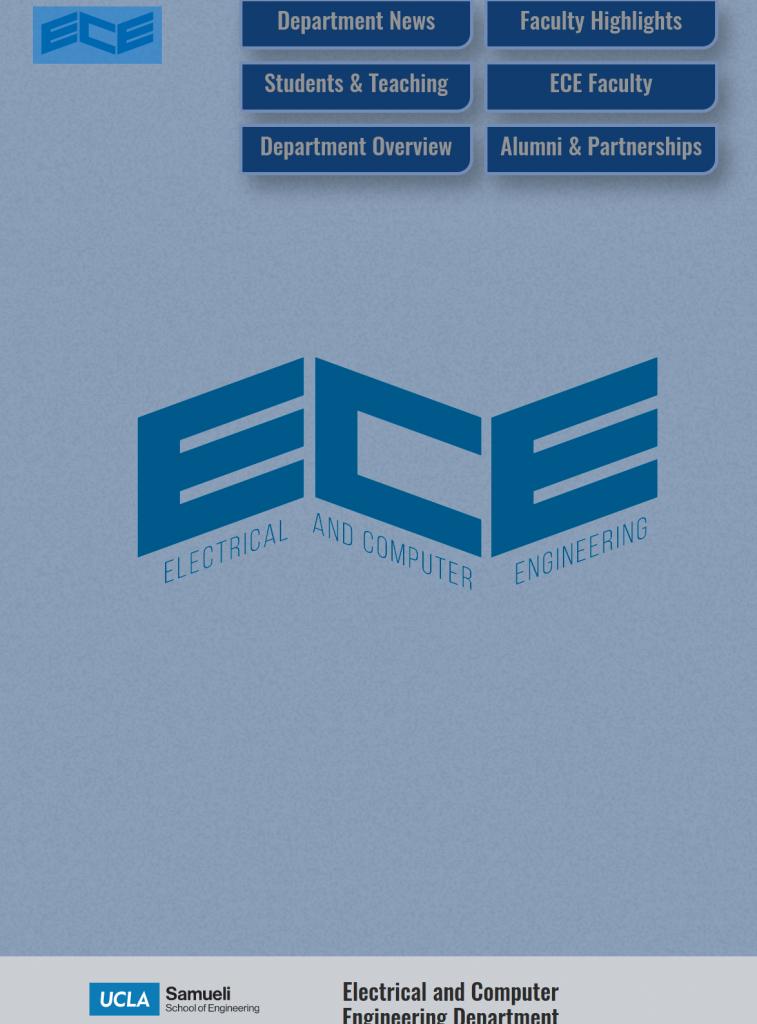 ECE Annual Report 2018-2019