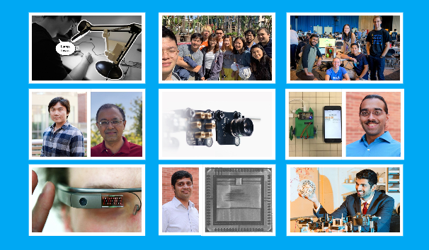 Computer Engineering Department Highlight Photo