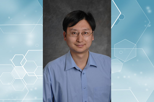 Prof. Y. Ethan Wang's research team awarded $2M by National Science Foundation EFRI
