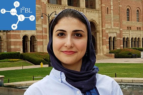 Hannaneh Hojaiji wins the Christina Huang Memorial Prize and Engineering Achievement Award