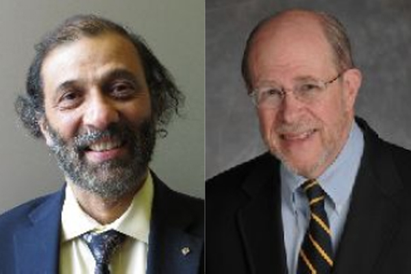 Prof. Subramanian S. Iyer and Prof. Alan N. Willson, Jr. have awarded  to the rank of NAI Fellows.