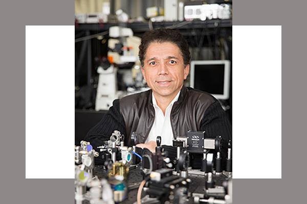 Prof. Bahram Jalali inducted into the Medical & Biological Engineering Elite