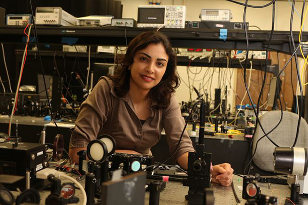 Prof. Mona Jarrahi named Moore Inventor Fellow by the Gordon & Betty Moore Foundation