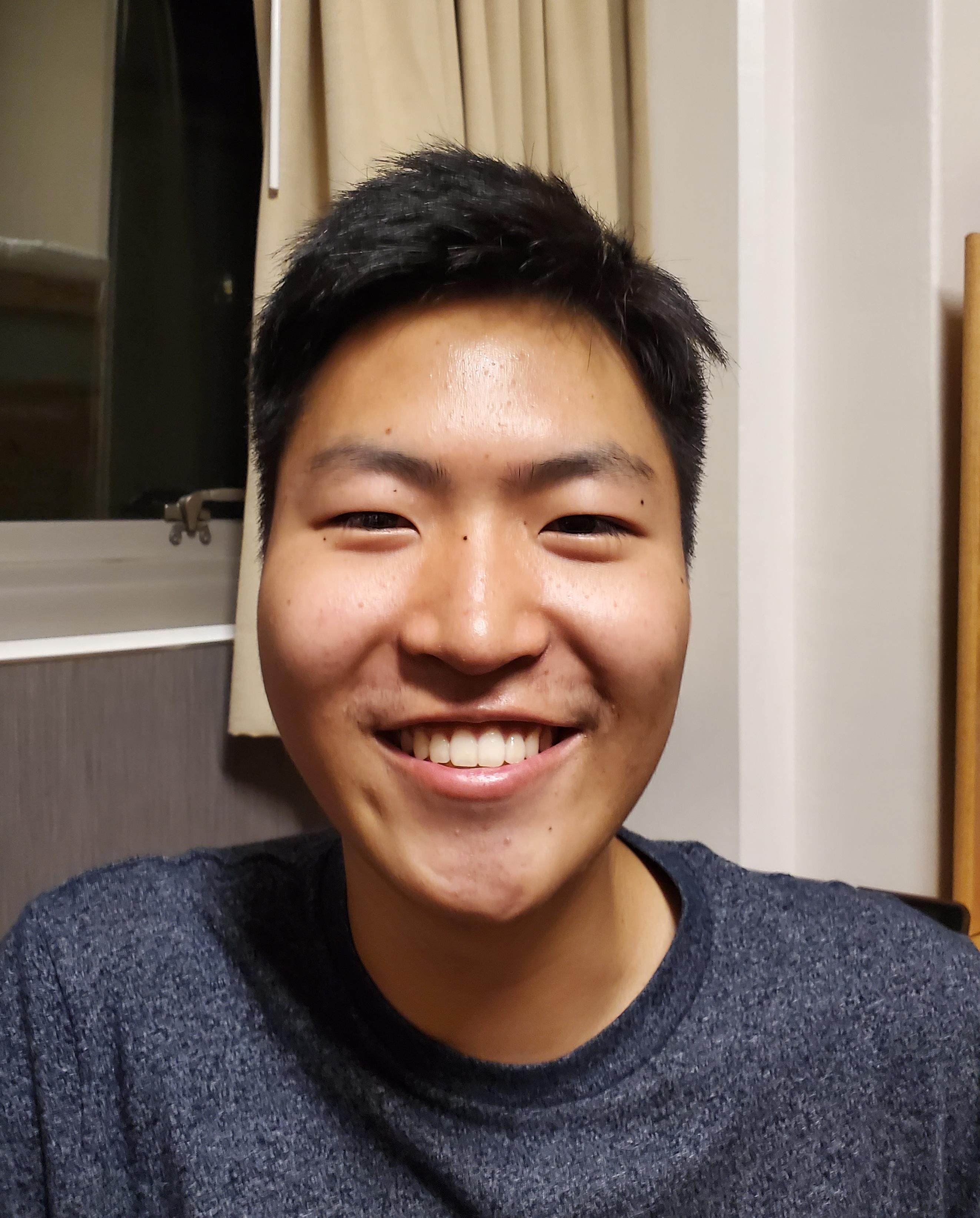 Josiah Chang