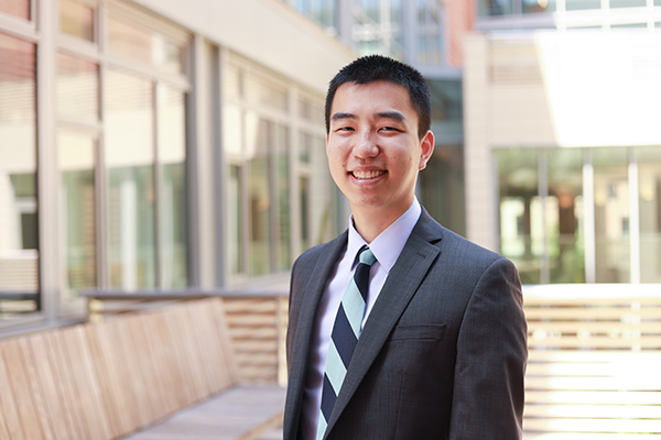 Prof. Jonathan Kao is the recipient of the UCLA Hellman Fellows Award