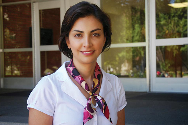 Prof. Mona Jarrahi elected Fellow of the International Society for Optical Engineering (SPIE)
