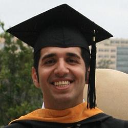 Dissertation advisor ucla