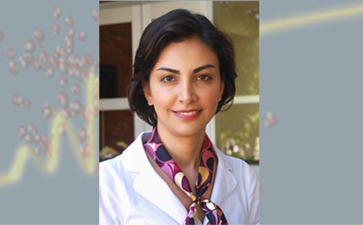 Prof. Mona Jarrahi gave keynote speech at IEEE International Microwave Workshop.