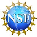 NSF, National Science Foundation Logo