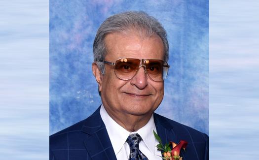 Prof. Asad Madni awarded Honorary Professorship @ the University of TX San Antonio.