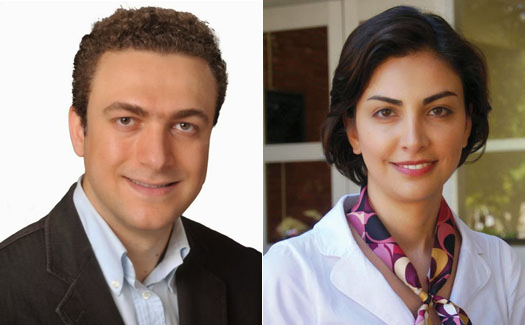 Dr. Aydogan Ozcan and Dr. Mona Jarrahi invited to speak at the National Academy of Sciences (NAS) Arab-American Frontiers of Science, Engineering, and Medicine Symposium.