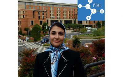 Hannaneh Hojaiji, an ECE researcher in Prof. Emaminejad's Lab wins the Eugene V. Cota-Robles four-year fellowship