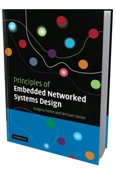 Embedded Networked Systems Design