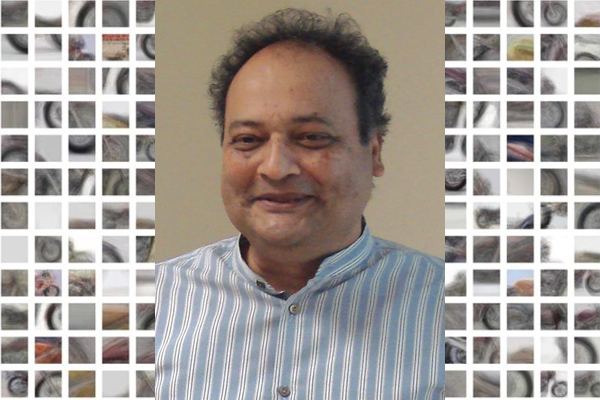Prof. Roychowdhury & his Team developed a new AI system to mimic how humans visualize & identify objects