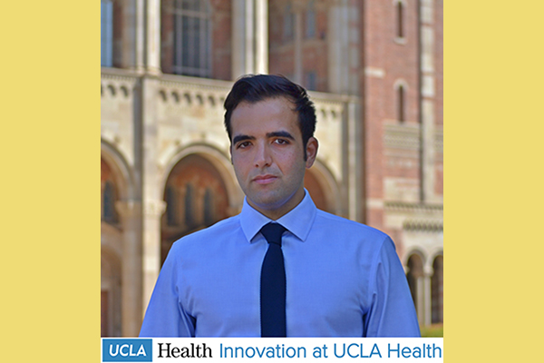 Prof. Emaminejad's Interconnected & Integrated Bioelectronics Lab (I²BL) wins UCLA's Health Innovation Challenge