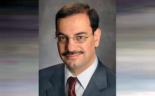 Professor Ali H. Sayed awarded the 2015 Education Award from IEEE Signal Processing Society