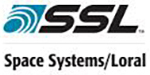 SSL, Space Systems/ Loral Logo