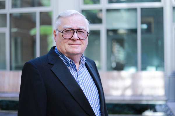 Prof. Oscar Stafsudd of ECE has been awarded the Lifetime Achievement Award