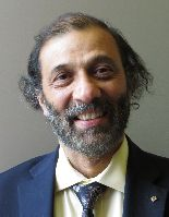 "Professor Subramanian (""Subu"") Iyer, Industry Relations"