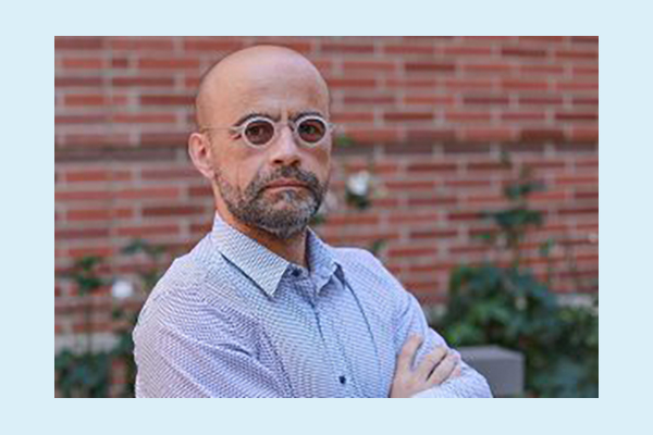 Prof. Paulo Tabuada elected fellow of the International Federation of Automatic Control