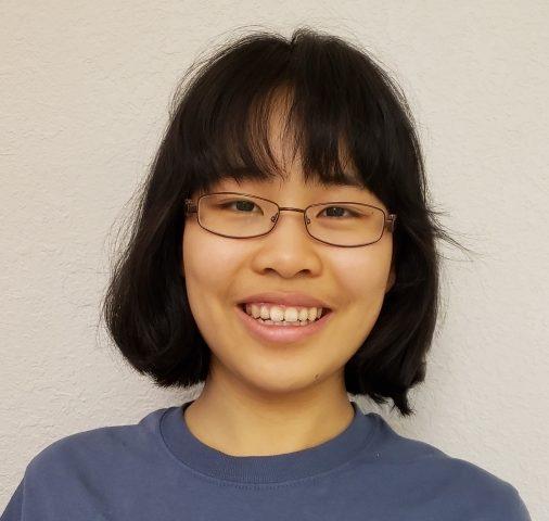 Tiffany Tsou