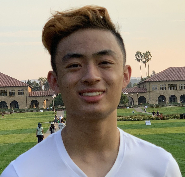 Tyler Xu