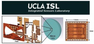 UCLA Integrated Sensors Laboratory (ISL)
