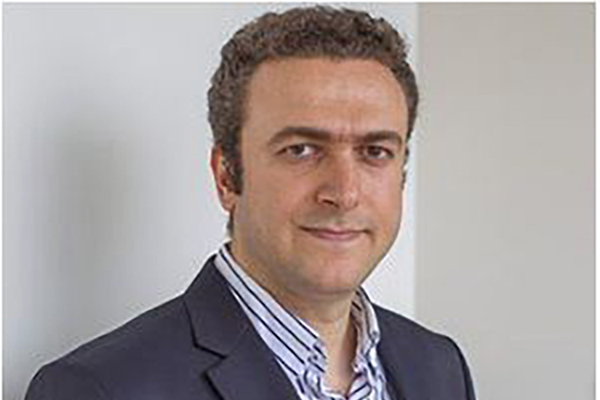 Prof. Aydogan Ozcan elected Fellow of the American Institute for Medical and Biological Engineering.