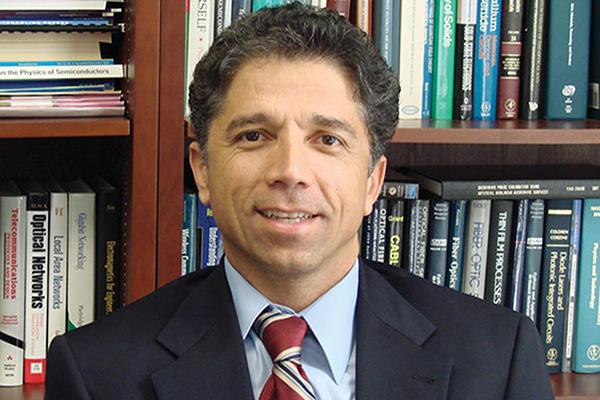 Prof. Bahram Jalali's Group & NantWorks highlighted for Diagnostics Method re Cancer Cells