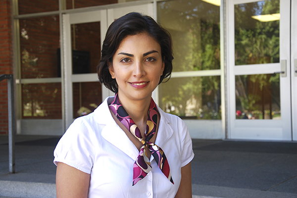 Prof. Mona Jarrahi has been Awarded a 2017 Okawa Foundation Research Grant