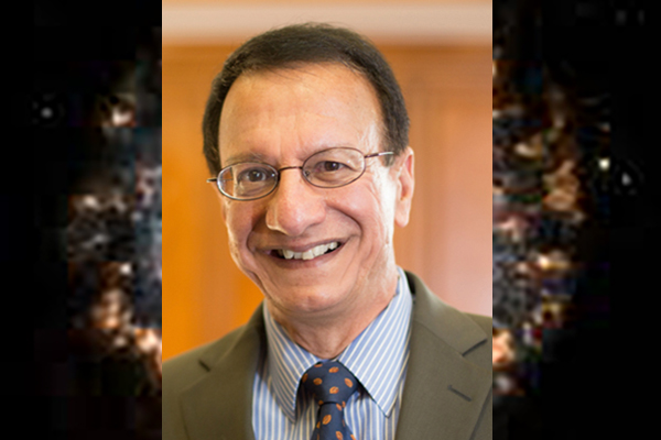 Prof. Chan Joshi awarded IEEE Nuclear and Plasma Science's 2017 Technical Field Award
