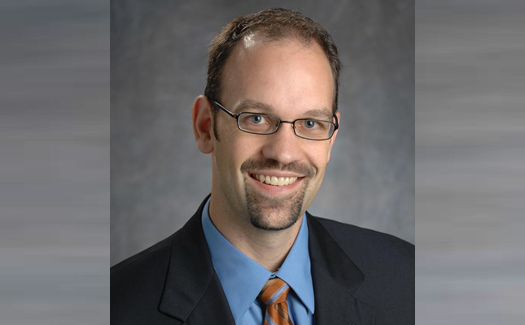 Prof. Ben Williams awarded the Presidential Early Career Awards for Scientists and Engineers.