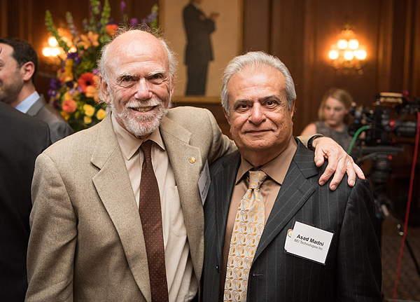 4/18/2018 With-Barry-Barish-2017-Nobel-Laureate-Physics