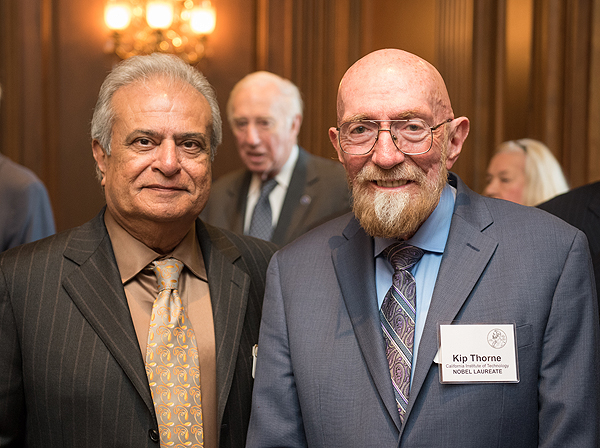 With-Kip-Thorne-2017-Nobel-Laureate-Physics