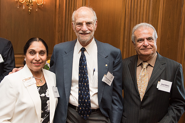 4/18/2018 With-Michael-Rosbash-2017-Nobel-Laureate-Physiology-and-Medicine