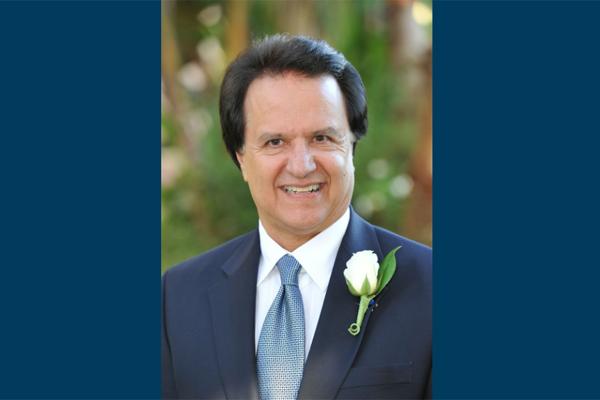 Professor Yahya Rahmat-Samii awarded 2019 Ellis Island Medal of Honor
