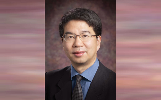 Dr. Jason Cong receives the 2016 Technical Achievement Award