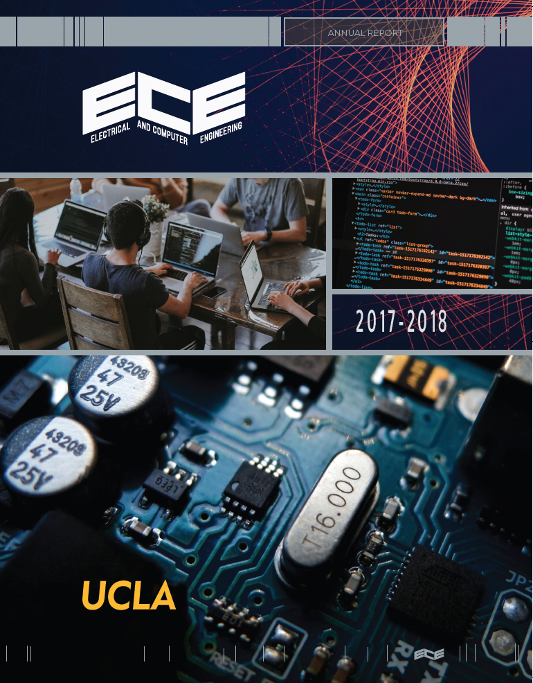 ECE Annual Report 2017-2018