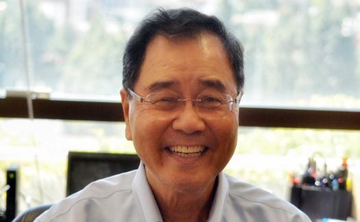 Professor Kang L. Wang has been selected to receive the 2015 Pan Wen Yuan Outstanding Research Award.