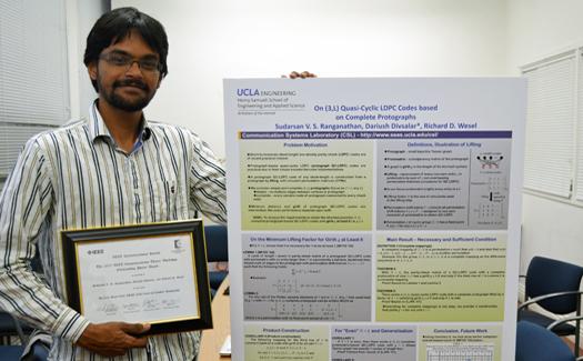 Outstanding Poster Award