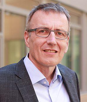 Professor Lieven Vandenberghe, Graduate Affairs